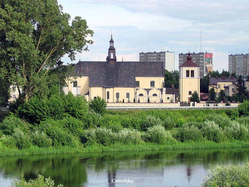 Opinogóra - Castle