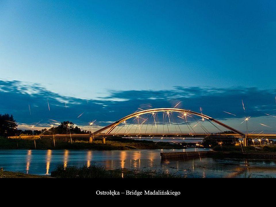 Ostrołęka – Monument Kurpianek