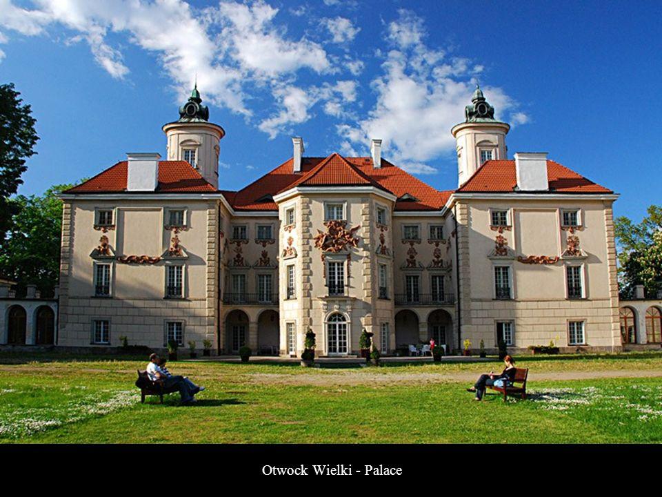 Ostrów Mazowiecka – Town Hall