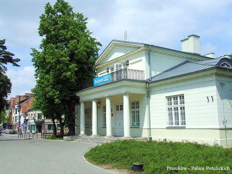 Płock – Town Hall