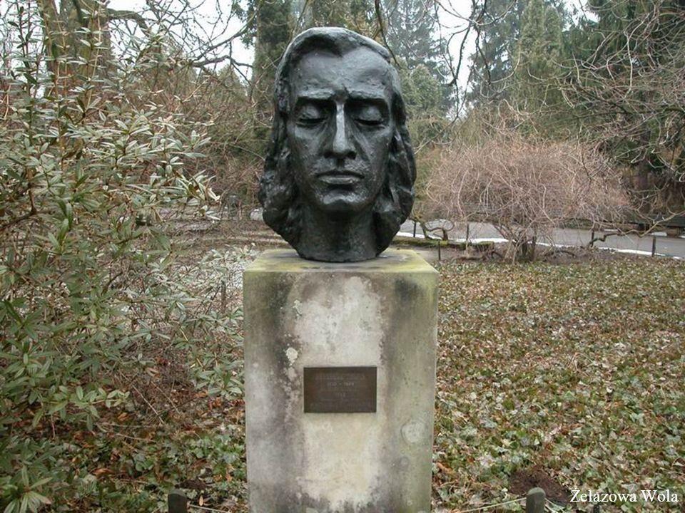 Żelazowa Wola – Place of birth of Frederic Chopin
