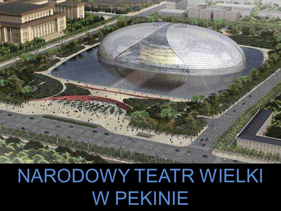 Teatr mieści 1. 040 osób.