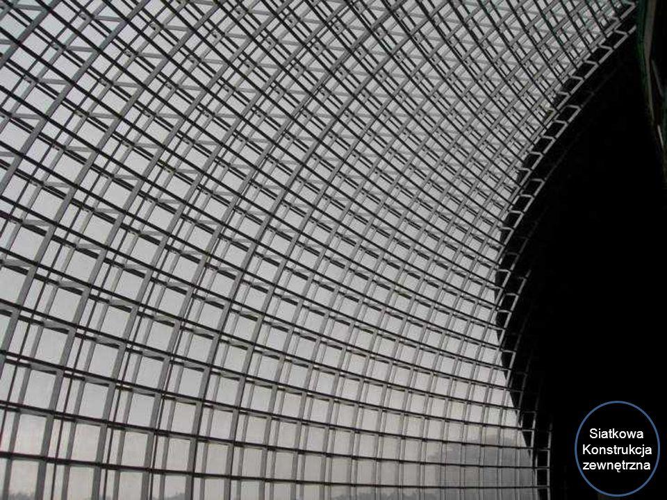 Powierzchnia dachu to 40.000 m2