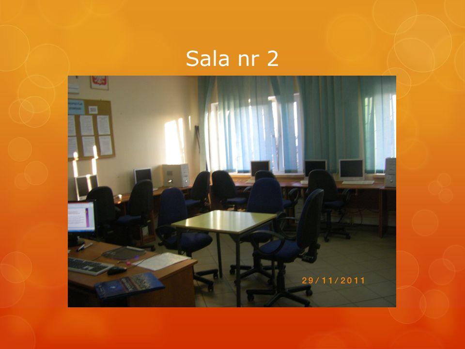 SALA nr 3