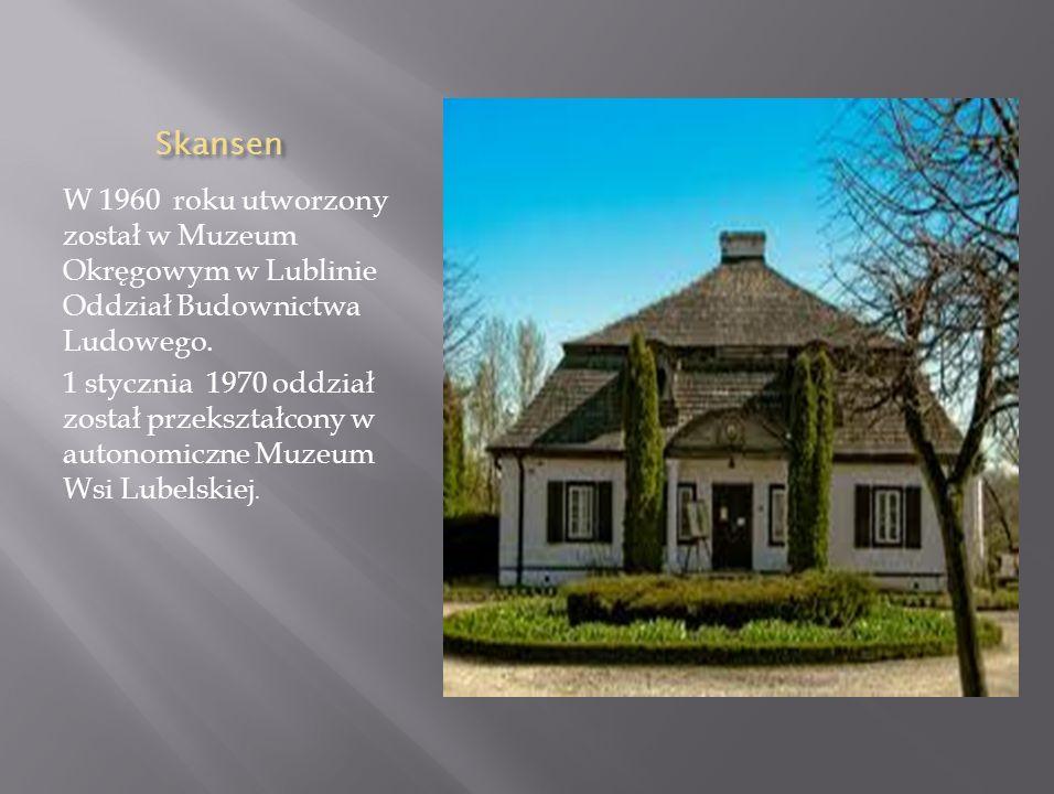 Ogród Botaniczny Ogród płożony jest w północno- zachodniej części Lublina w dzielnicy Sławin. Idea utworzenia Uniwersyteckiego Ogrodu Botanicznego w L
