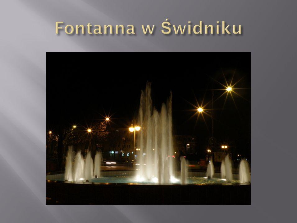 Świdnik – miasto i gmina w południowo- wschodniej Polsce, w województwie lubelskim, w powiecie świdnickim, ok. 10 km na wschód od centrum Lublina. Mia