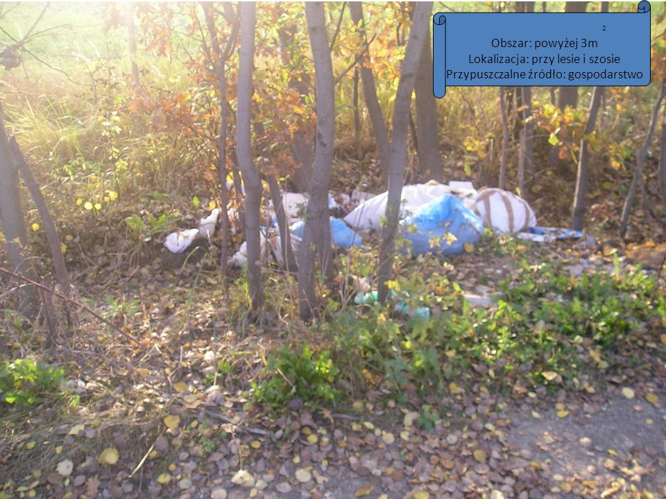 Polskie prawo nakłada na władze gmin zorganizowanie systemu zbiórki odpadów.