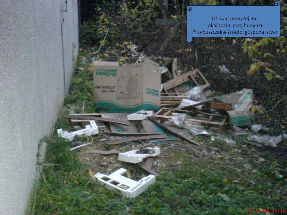 Za wywóz odpadów płacą wszyscy mieszkańcy, korzystający z usługi firmy zajmującej się wywożeniem odpadów na składowisko.