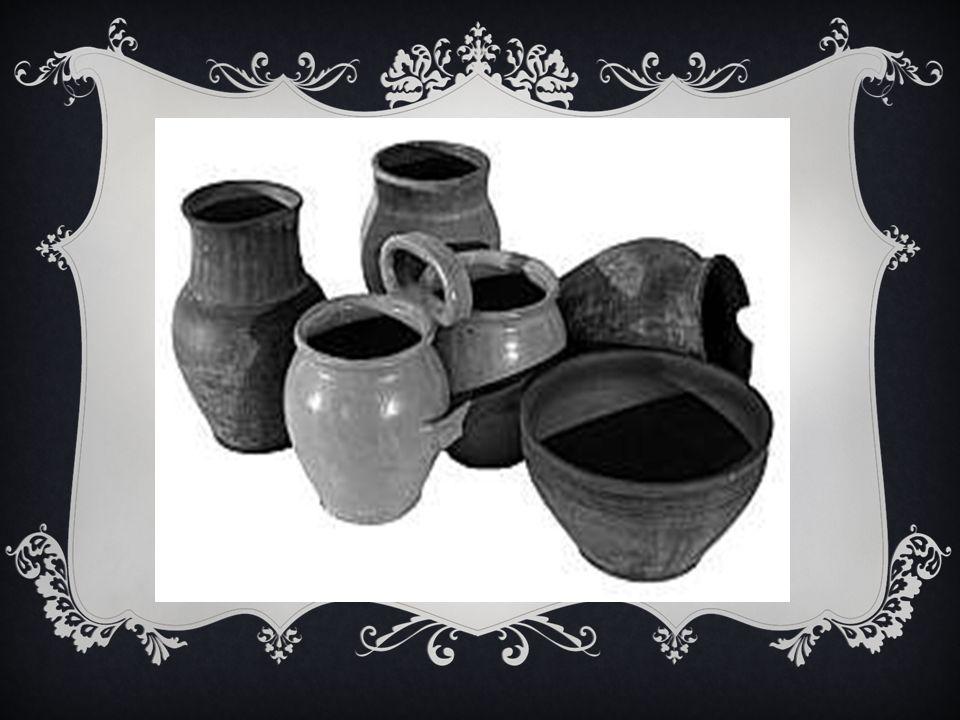 Polewki gotowano z mąki sypanej na wodę lub mleko, często też nawet na maślankę lub serwatkę.