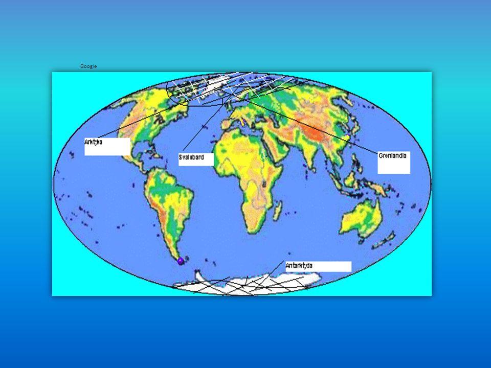 Teren praktycznie pozbawiony pokrywy roślinnej, występuje w strefie podbiegunowej. Obszar pustyni lodowej pokrywa lądolód, czyli gruba warstwa lodu pr