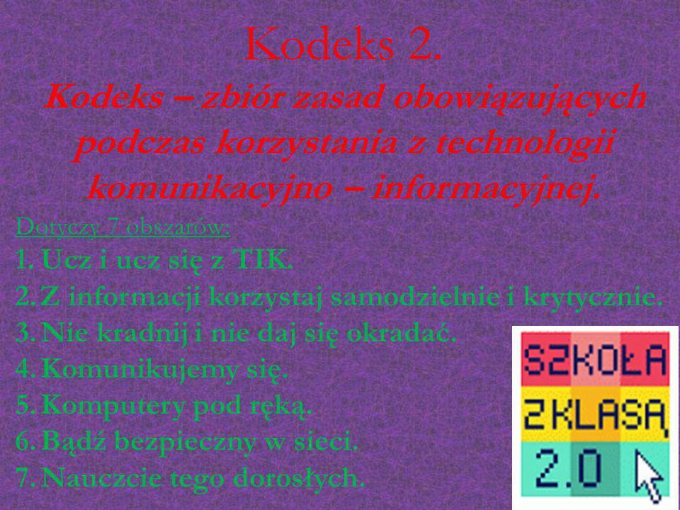 Kodeks 2.