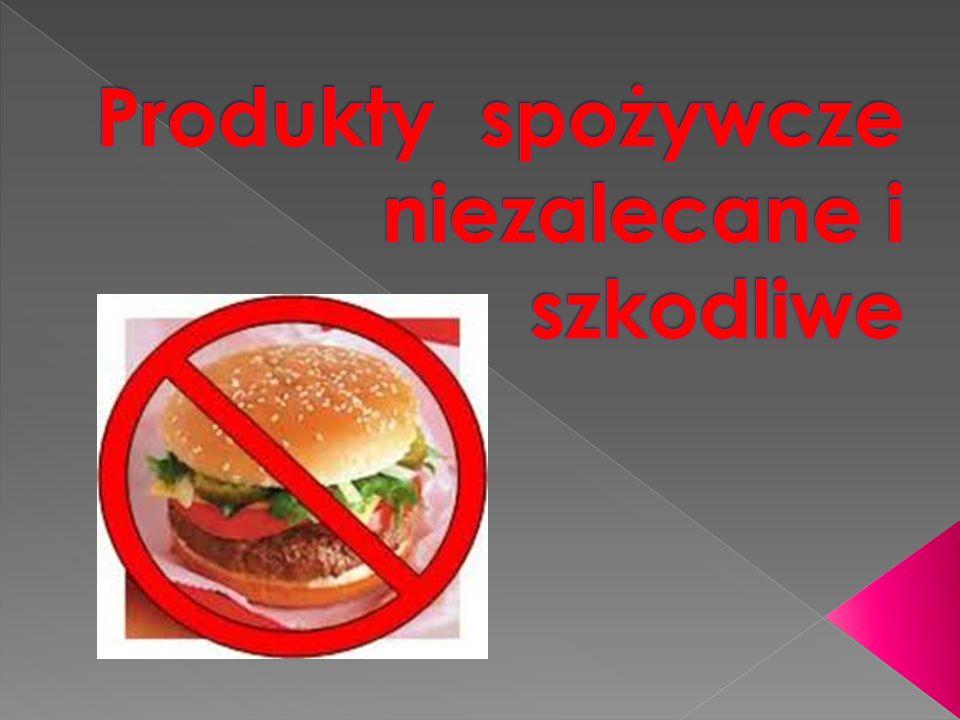 Potrawy, które spożywamy na co dzień mogą okazać się bardzo niezdrowe i niebezpieczne dla naszego zdrowia.
