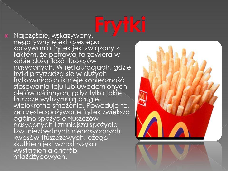 100 g majonezu zawiera: o białko – 1,9 g o tłuszcze – 67,9 g o węglowodany przyswajalne – 1,4 g o Wartość energetyczna: 624,3 kcal / 2609,6 kJ