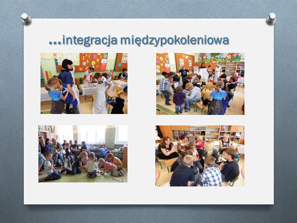 … integracja międzypokoleniowa