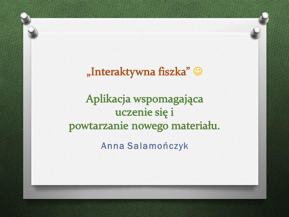 Anna Salamończyk