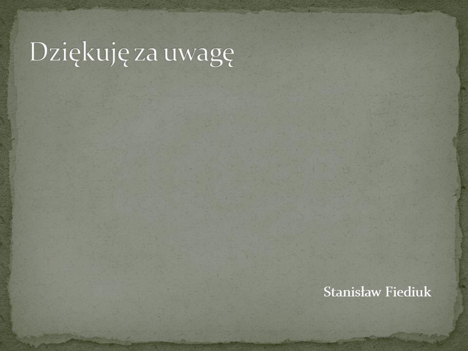 Stanisław Fiediuk