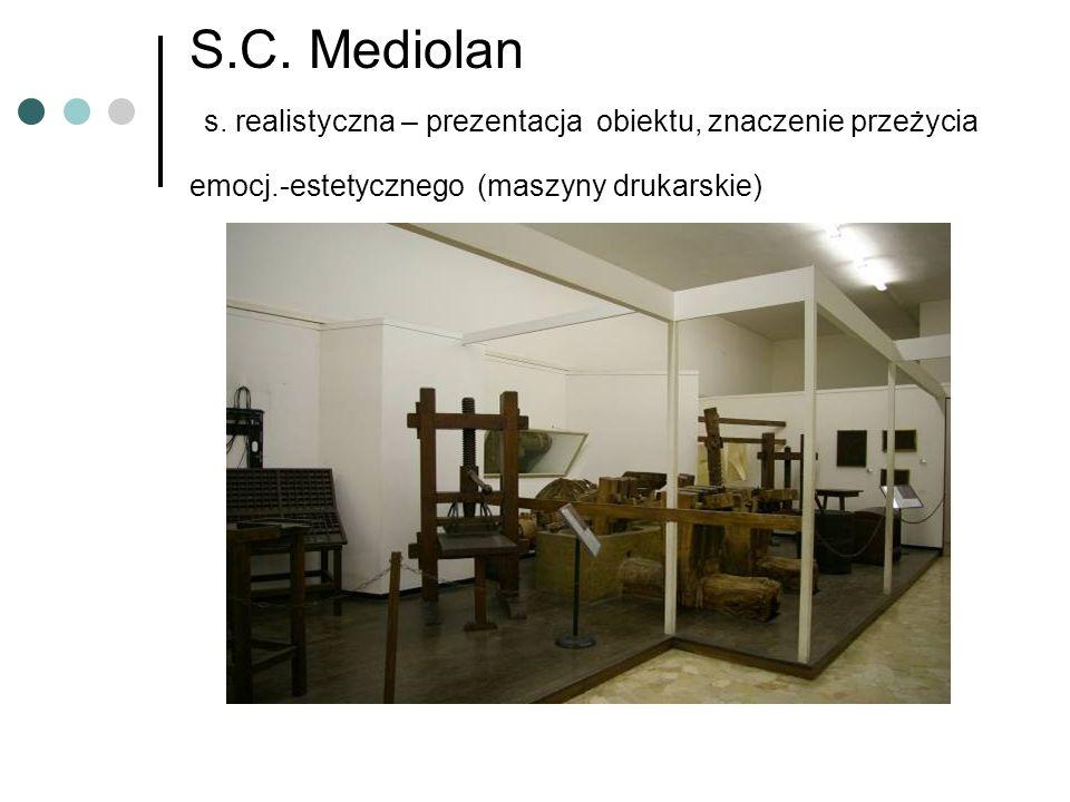 S.C. Mediolan s.