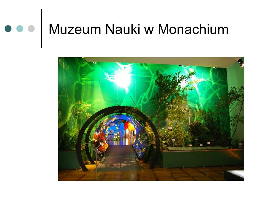 Muzeum Nauki w Monachium