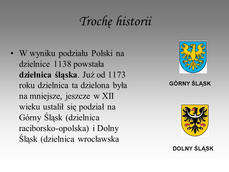 Czerwionka – Leszczyny : Historia Najstarsze, pewne wzmianki o miejscowościach wchodzących w skład gminy i miasta Czerwionka-Leszczyny, tj.