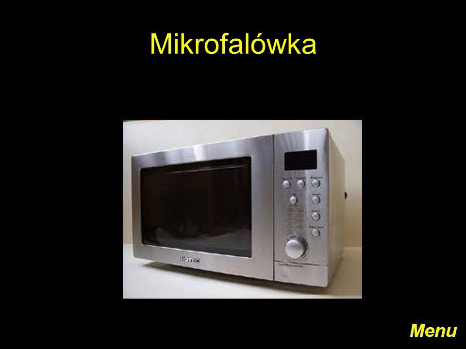Mikrofalówka