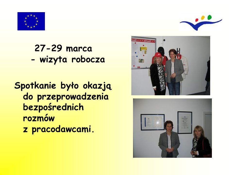Podpisano umowy trójstronne dotyczących realizacji projektu w roku szkolnym 2006/2007