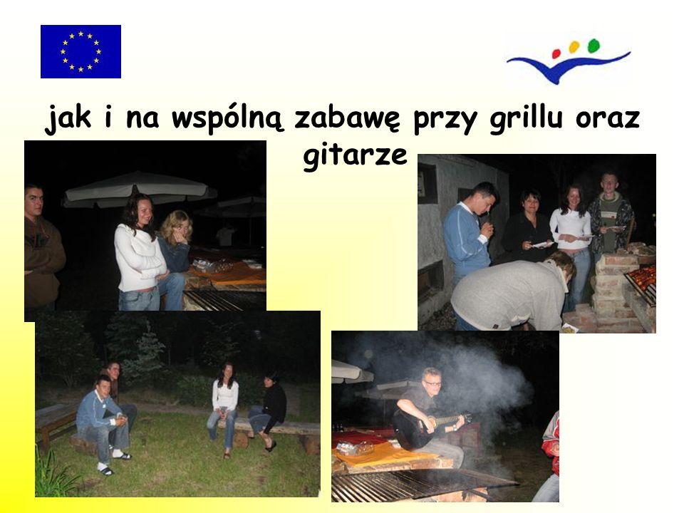 Oprócz codziennej pracy były również przyjemności: Zwiedzanie Lipska