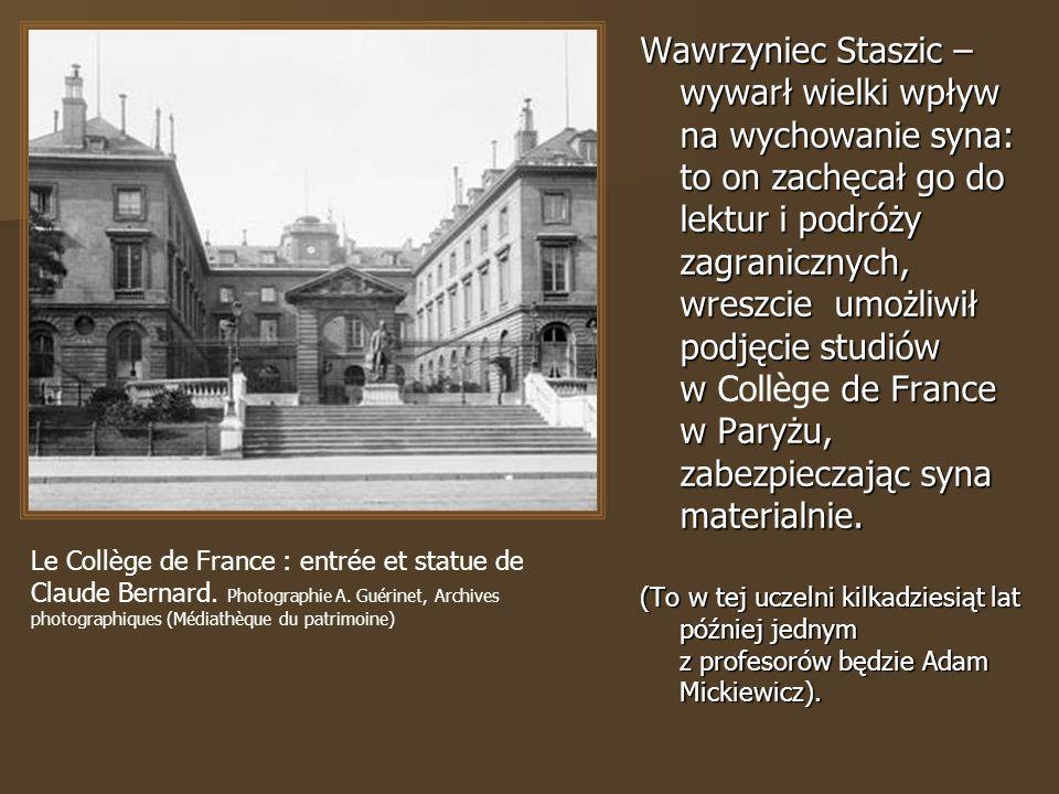 Towarzystwo funkcjonowało według zasad drobiazgowo opisanych przez Staszica.