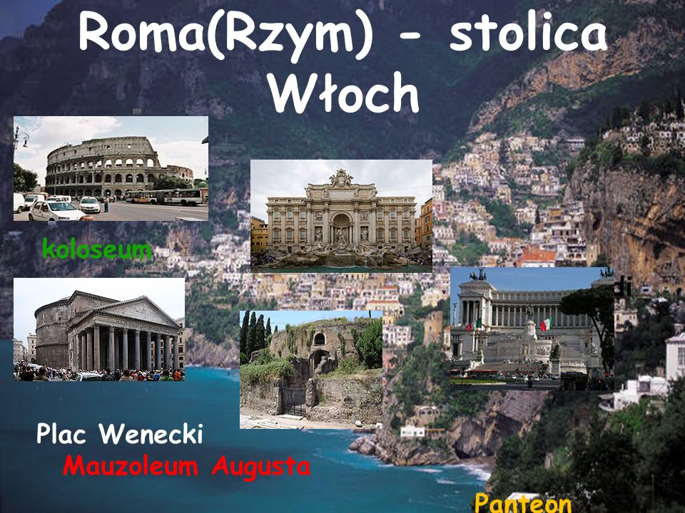 ciekawostka Nazwa Watykan pochodzi od łacińskiego vaticinius, vaticinia, vaticinium oznaczającego proroczy, przepowiadający przyszłość, wieszczy, wróżebny.
