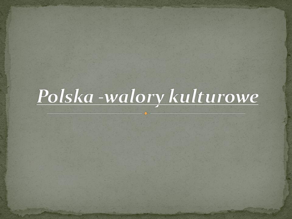 Folklor kujawski: -taniec kujawski (kujawiak), -muzyka kujawska, -haft kujawski (ściegi krótkie, sznureczek, ścieg atłasowy wypukły...), -stroje kujawskie- szlacheckie cechy; bogate