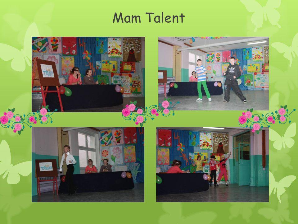 Mam Talent
