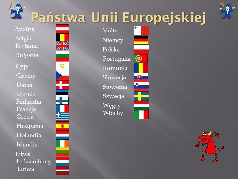 Po drugiej wojnie światowej rozpoczęła się historia Unii Europejskiej, Europa dostrzegła konieczność pokojowej współpracy między państwami europejskimi.