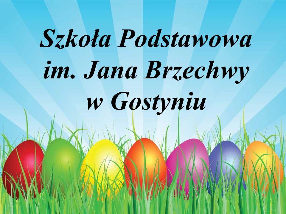 Szkoła Podstawowa im. Jana Brzechwy w Gostyniu
