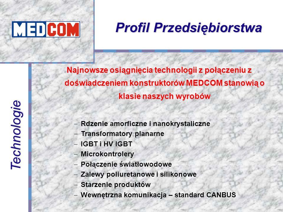 Energetyka i Przemysł Profil Przedsiębiorstwa