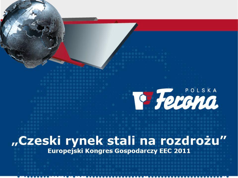 Wskaźniki makroekonomiczne w Czeskiej republice: Trendy we wskaźnikach makroekonomicznych Zmiana w % r/r2007200820092010s 2011 (P) 2012 (P) Eksport15.06.0-10.817.69.78.0 Import14.34.7-10.617.68.67.8 PKB6.12.5-4.12.22.02.9 Inflacja2.86.31.01.52.22.3 Bezrobocie5.34.46.77.47.26.8 Produkcja przemysłowa 10.8-1.5-13.410.57.37.0 Budownictwo7.10.0-7.80.03.1