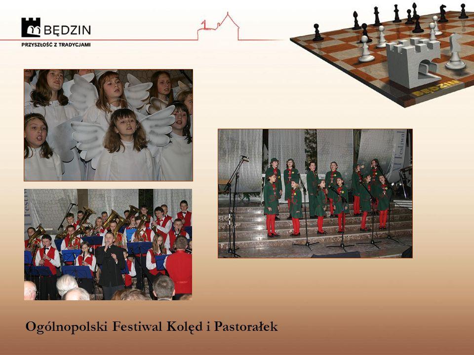 Ogólnopolski Festiwal Kolęd i Pastorałek