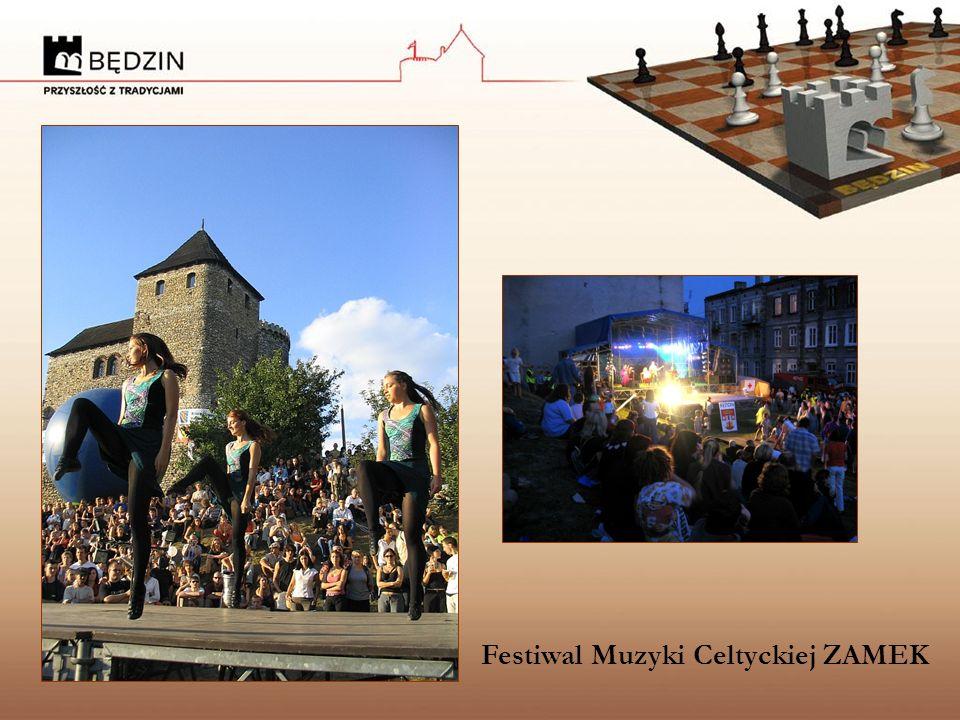 Festiwal Muzyki Celtyckiej ZAMEK