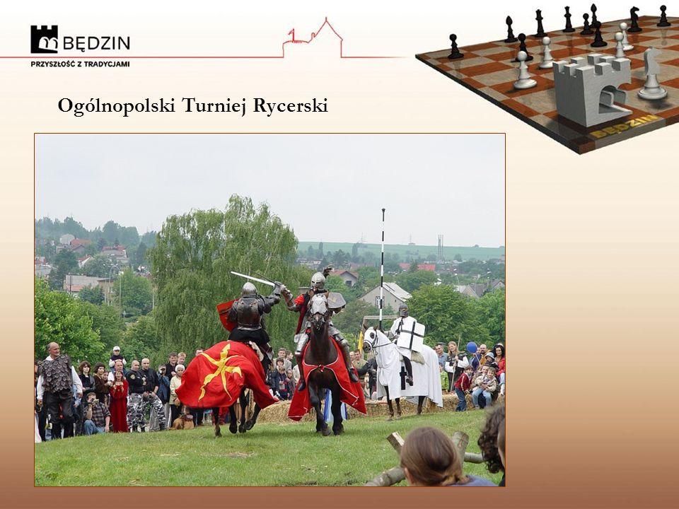 Ogólnopolski Turniej Rycerski