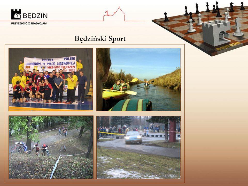 Będziński Sport