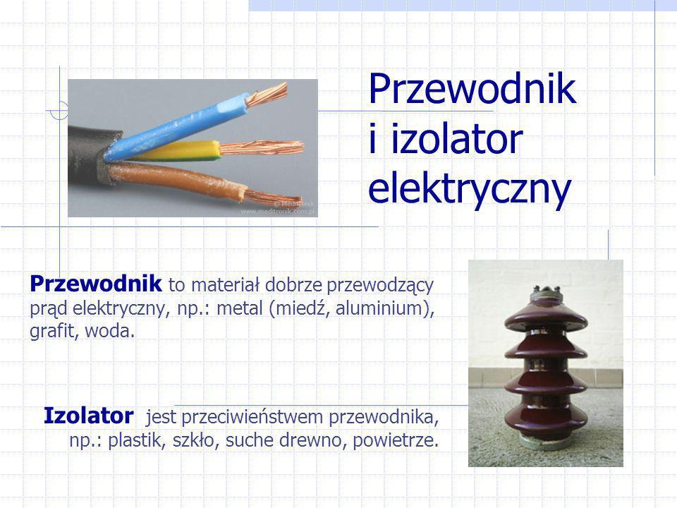 Co to jest prąd ? Prąd to uporządkowany ruch swobodnych nośników ładunku elektrycznego – elektronów. Odbywa się on pod wpływem napięcia elektrycznego