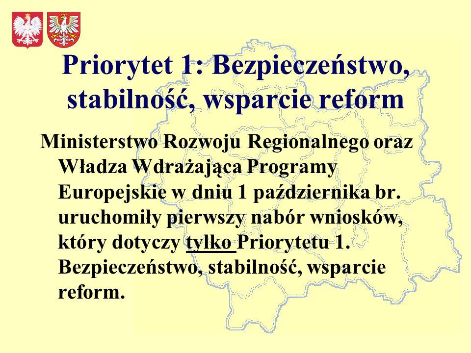 Władza Wdrażająca Programy Europejskie Władza Wdrażająca Programy Europejskie jest państwową jednostką budżetową podległą Ministrowi Spraw Wewnętrznych i Administracji, który sprawuje nadzór nad działalnością Władzy Wdrażającej.