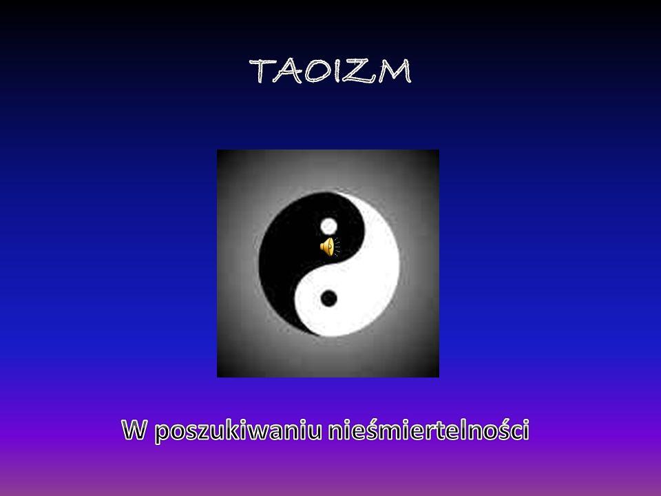 Rozmieszczenie wyznawców To rdzenna religia Chin.