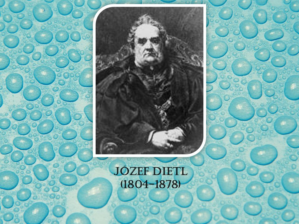 Józef Dietl (1804-1878)