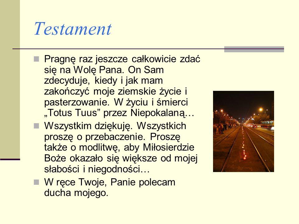 Zamach Jan Paweł II był pełen miłości i przebaczenia. Całe jego życie wypełnione było miłością do Boga i ludzi. Przebaczył nawet zamachowcy przez któr