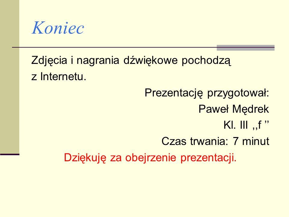 Odszedł Największy z Polaków… 2 kwietnia 2005r. Jan Paweł II powrócił do domu Ojca... Zmarł o godz. 21.37. Tuż przed śmiercią powiedział amen, tymi sł