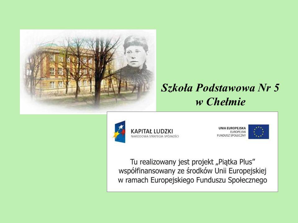 Szkoła Podstawowa Nr 5 w Chełmie