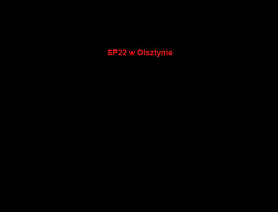 SP22 w Olsztynie