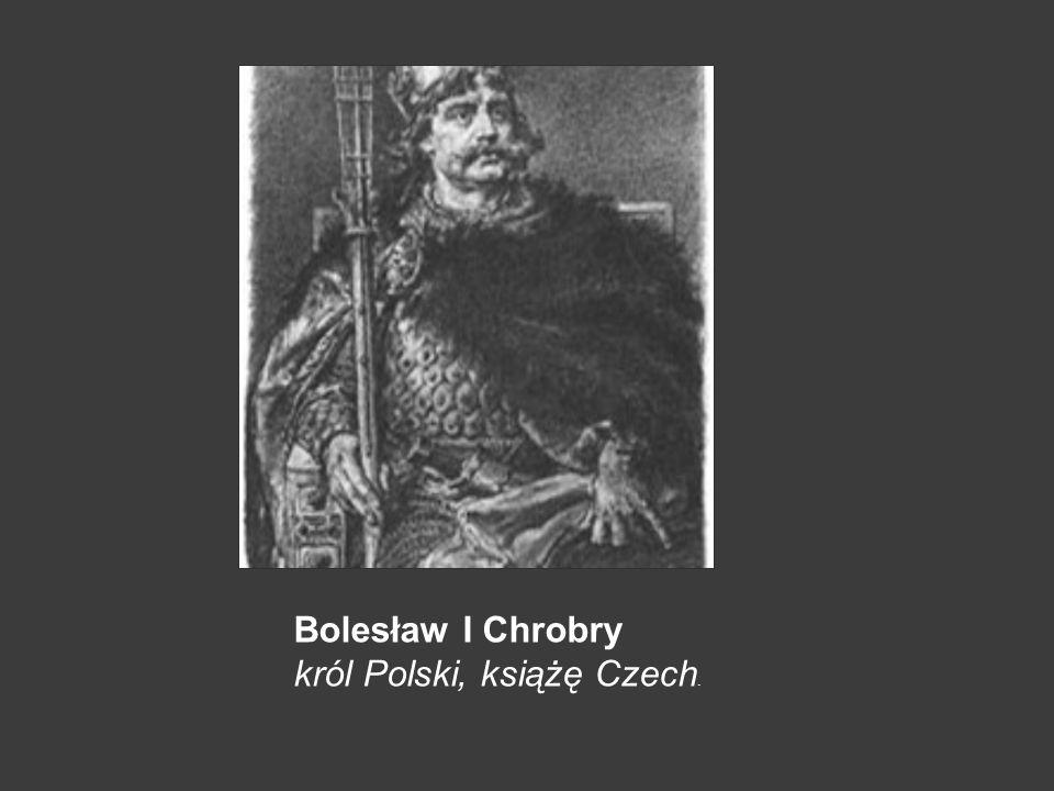 Święty Wojciech Święty Wojciech, właśc.Wojciech Sławnikowic, czes.