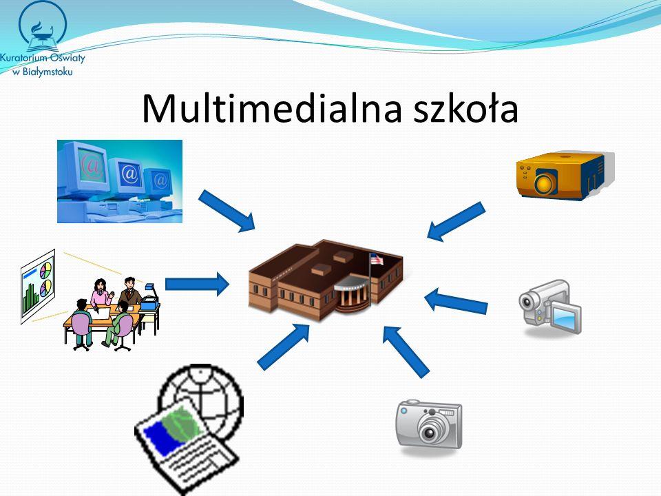 Multimedialna szkoła