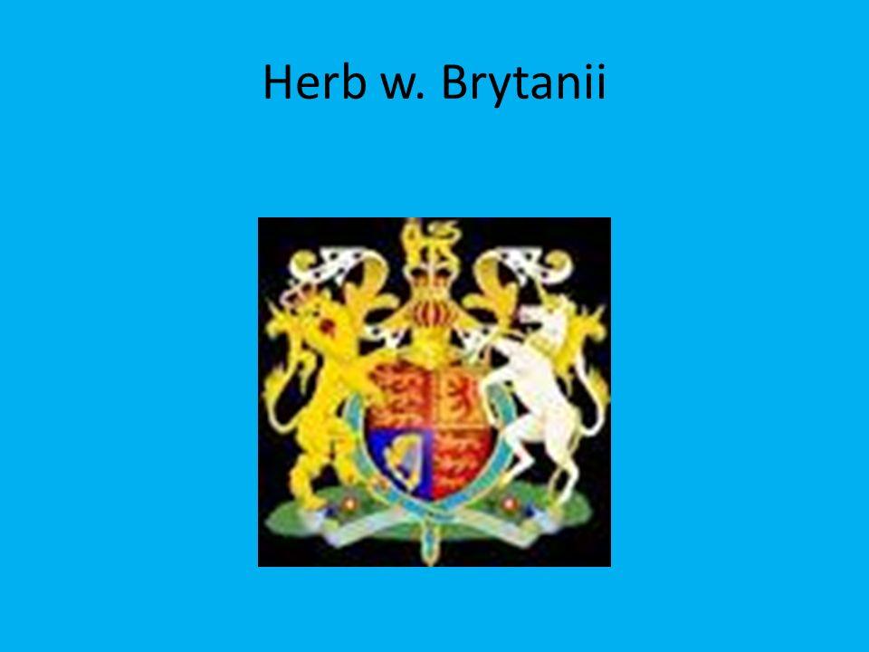 Herb w. Brytanii