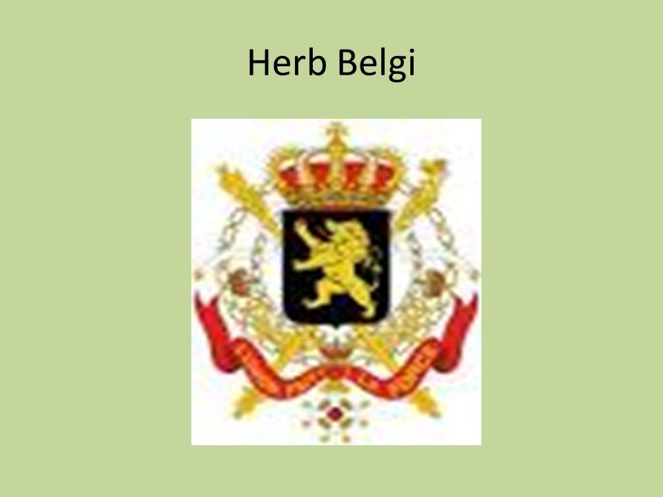 Herb Belgi